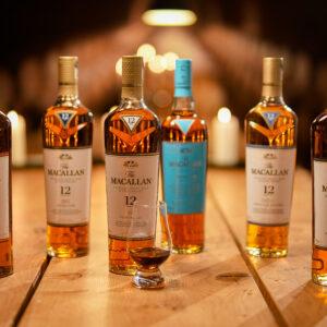 Skotsk whisky