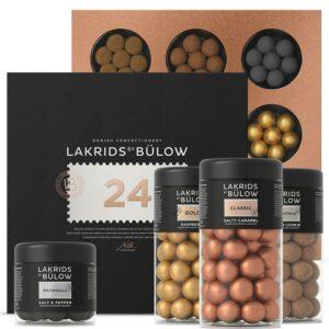 Lakrids by Bülow Julekollektion